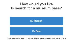 Library Museum Passes Secured!