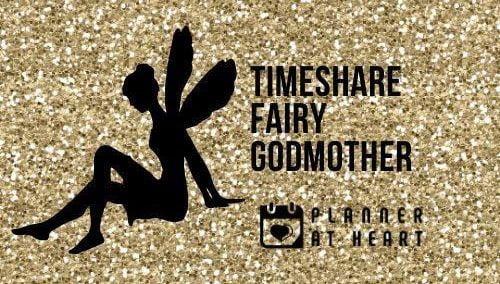 Timeshare Fairy godmother