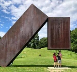 Our Museum Pass Day at Storm King Art Center