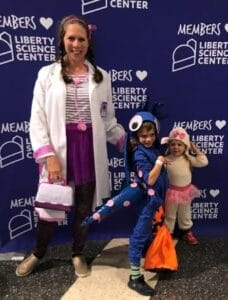 Liberty Science Center Membership Exclusive Party