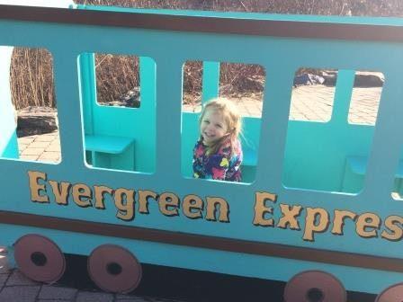 NYBG Model Train Shows Near Me Outdoor Fun