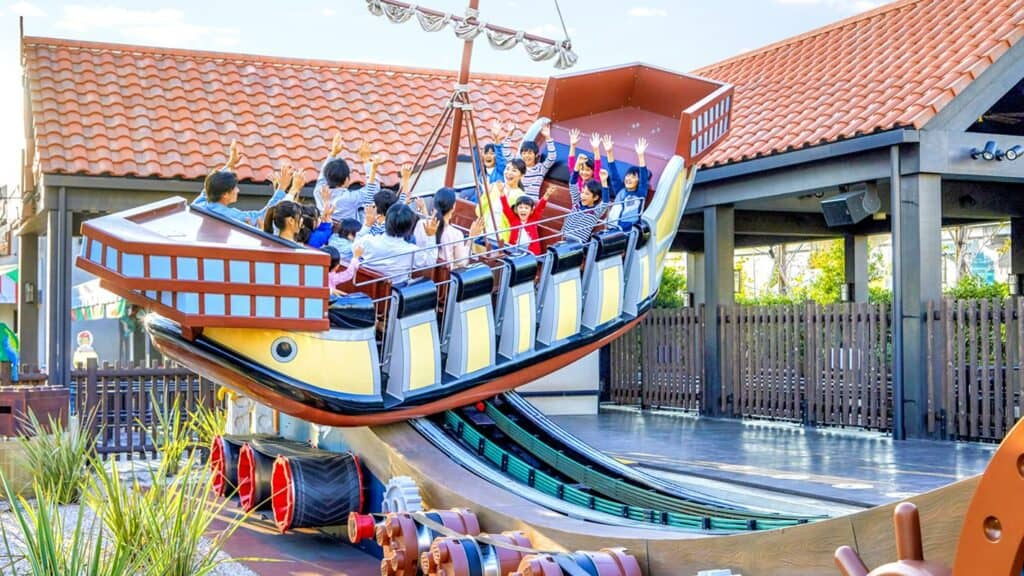 llnyr anchors away ride