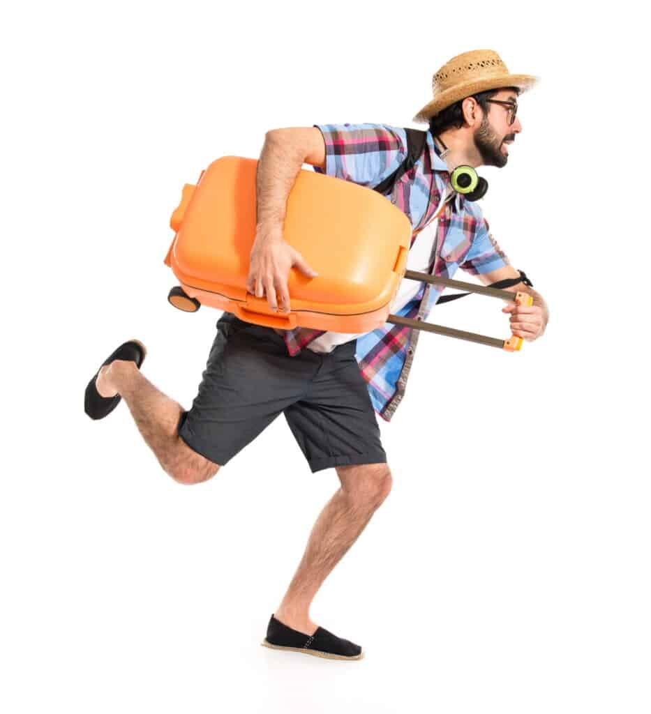 travel checklist what to pack